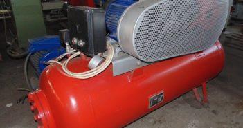 Воздушный компрессор DEFEM