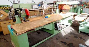 Radial Arm Saw 2975-19
