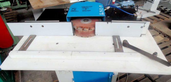 Sanding machine 2412-19
