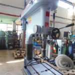 Pillar drilling machine CB