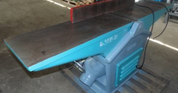 Jointer CERVA 3198-20