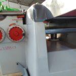 Combined machine SCM