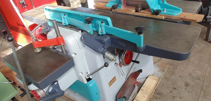 Kombinovana mašina SCM 2389-19