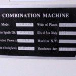 Podaci o mašini