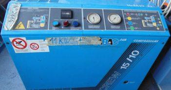 Kompresor ABAC 2419-19