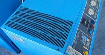 Air compressor ABAC 2419-19