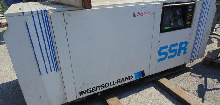 Kompresor Ingesoll-Rand 2456-19