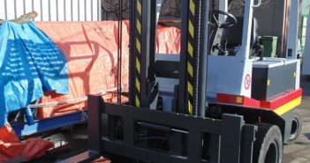Forklift OM 2443-19