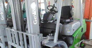 Forklift Gekon