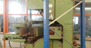 Canali Saw Mill