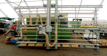 Vertical Panel Saw 3859-21