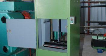 Hydraulic Press 421 M