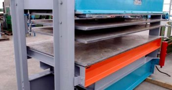 Veneer Press 3469-21