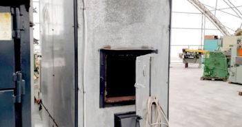 Peć za hale Thermosanita 240