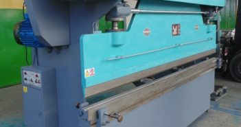 Press Brake GATTI