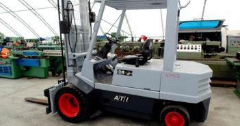 Forklift OM 3446-20