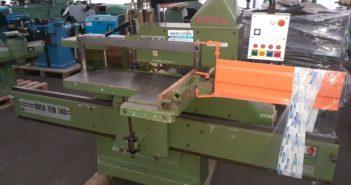 Tenoning machine 3330-20