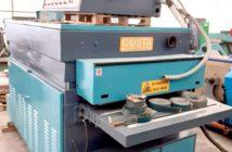 Wide belt sander 3458-21