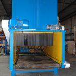 Mašina za češljanje