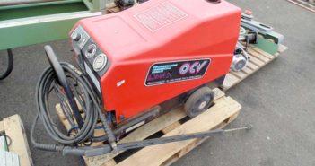 Pressure washer OCV 3871-21