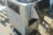 Отопительная печь 3277-20