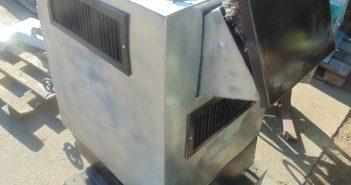 Hall furnace 3277-20