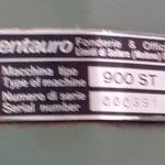 Bansek Centauro 3241-20