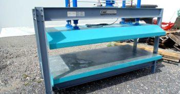 Hydraulic Press 3688-21